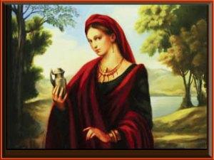 MARY-MAGDALENE-Alchemist